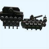 De kleine Gelijkrichter van de Draad voor 2.5 tot 6mm de Machine van de Gelijkrichter van de Draad