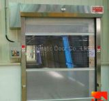 Schnelle Walzen-Blendenverschluss-Hochgeschwindigkeitstür für Werkstatt
