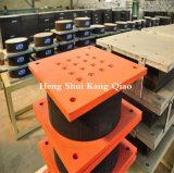 직업적인 제조자에서 건물 그리고 브리지를 위한 지진 격리