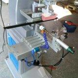 Één Machine van de Druk van het Stootkussen van de Kleur voor Wiel