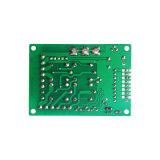 Zab-4lm+Zy8-4 Super Mini 4CH receiver sem fio com o botão 4 1000m de distância do Interruptor de Controle Remoto branco