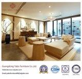 놓이는 로비 가구 소파를 가진 최신 판매 호텔 가구 (YB-0618)
