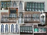 Der 9 Kammer-Plastik kann Flaschen-Haustier-Schlag-formenmaschine schreiben