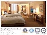 Muebles modificados para requisitos particulares del hotel para los muebles superiores del dormitorio del grado fijados (YB-WS4)