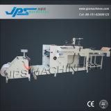 Full-Automatic 1개의 색깔 자동 접착 스티커 레이블 인쇄 기계 압박