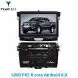 Autoradio-DVD-Spieler des Timelesslong Android-6.0 S200 der Plattform-2DIN für Ford-Förster 2015/aufgebaut in Carplay (TID-W574)