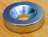 強いさら穴を開けられた中央高い磁気力の全常置新磁石