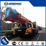 75 Tonnen-teleskopischer Hochkonjunktur-LKW eingehangener Kran Sany Stc750s