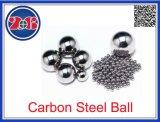 """G40-G200 a esfera de aço carbono magnético 1015 para exercer a Esfera de Aço 7/8"""" 22.225mm"""