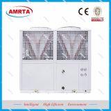 Pompe à chaleur (Air Source unité modulaire)