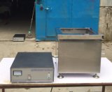 De ultrasone Schoonmakende Machine van de Damp van de Ultrasone Ontvetter van de Damp