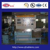 Cable de Teflón para alta temperatura de la línea de producción de extrusión