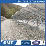 Кронштейн для солнечной системы соединения на массу