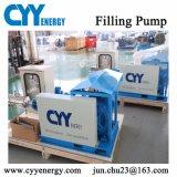 Pompa di riempimento del cilindro del CO2 del liquido criogenico