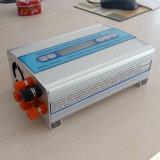 contrôleur hybride solaire 300W 600W de charge de système d'alimentation de vent de 12V 24V