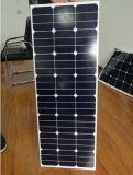 Panel solar de 90W.