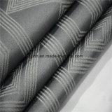 Les plus populaires de la vente chaude polyester jacquard géométrique chambre à coucher tissu rideau de fenêtre