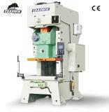 15-400 Tonnen-Abstands-Rahmen-einzelne reizbare lochende Maschinen-mechanische Presse