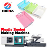 Haijia Plastic-Basket-Making-Machine