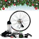 Agile 250W Kit de conversión de bicicleta eléctrica /bicicleta kit de motor