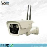 高品質2.0megaピクセルIRの防水弾丸3G IPの保安用カメラ