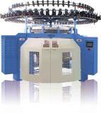 De geautomatiseerde Breiende Machine van Terry Jacquard