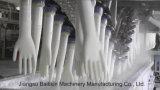 Latex-Handschuh-Maschinen-Zeile Gummihandschuh, der Maschine herstellt