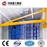 FEM/ISO Standard 0.25-16t Pillar Mounted Slewing Jib Crane With CE/SGS Certificate