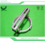 L'aluminium a fait d'usinage CNC avec tolérance de composant