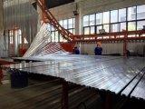 Perfiles de aluminio de 6000 series para la ventana de pantalla