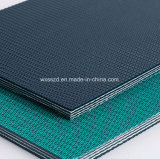 Banda transportadora del PVC de la alta calidad para el proceso del granito