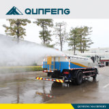 Qunfeng 청소 트럭 \ 거리 물뿌리개 \ 살포 트럭