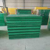 Grata a fibra rinforzata della vetroresina della plastica GRP FRP