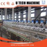 Ligne remplissante de mise en bouteilles d'eau potable complètement automatique
