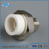 PPR 플라스틱 찬 온수 PPR 관과 이음쇠