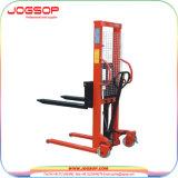 Empilhador hidráulico manual Preço barato