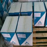 Victrex gluurt Harsen 650ca30 Zwarte Polyetheretherketone