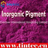 Jaune minéral 184 de colorant pour l'enduit