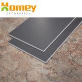 Commercial de haute qualité personnalisée cliquez sur Mosaïque des revêtements de sol en vinyle PVC