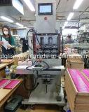 De servo Machine van de Printer van het Stootkussen van de Kop van de Inkt van Drie Kleur voor Pennen
