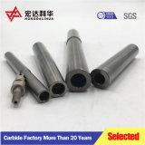 Carbide girando e sistemas de perfuração para máquinas de moagem