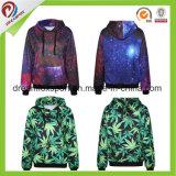 Polyester Sportswear Sublimation Custom Hoodies hommes Hoodies