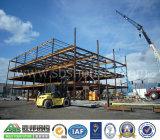 Vorfabriziertes Stahlkonstruktion-Bürohaus