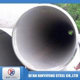 De Rang van de Buizen 304/304L van het roestvrij staal