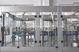 Автоматическая фруктовый сок стеклянных бутылок для напитков заполнения машины