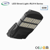 Ce RoHS Certificado High Power 30W LED Street Light