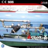 저장 - 에너지 PVC 플라스틱 관 밀어남 선