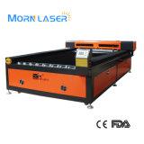Preço de couro de madeira acrílico da máquina de gravura do laser do CO2