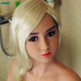 Speelgoed van het Geslacht van Doll van de Liefde van de Producten van het Meisje van het silicone het Volwassen voor de Mens