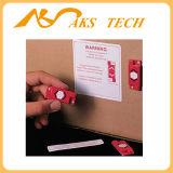Het Gebruik van de Etiketten van de Sticker van het Effect van het vervoer voor Waarschuwing in Verzending